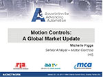 Motion Controls: A Global Market Update