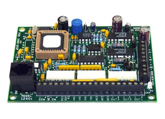 Printed Circuit Boards for Motion Control Applications - MCMA