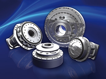 Gearboxes and Speed Reducers for Motion Control Applications - MCMA