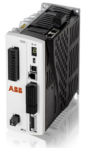 Feature-Rich Ethernet Servo Drive Provides Versatile Platform for Cutting-Edge Machinery