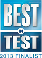 ADLINK's PXIe-9848 High-speed Digitizer Named a Finalist in the Test & Measurement World's Best in Test Awards
