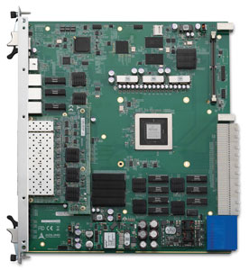 aTCA-3710 40G from ADLINK