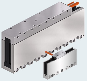 Bosch Rexroth Ironless Linear Motor