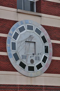 Galil Multi-Axis Controller Used in State-of-the-Art Interactive Public Space Art at East Carolina University's Sonic Pla