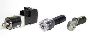 JVL Offers Geared Motors For Any Application