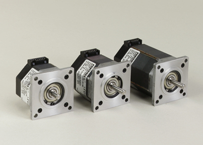 Kollmorgen's Newly UL Recognized POWERMAX II® Stepper Motors