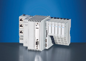 3200C L-Force Converter from Lenze Americas
