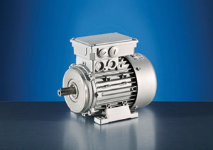 L-Force Three-Phase MF Motor