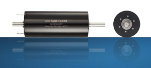 MICROMO Introduces the FAULHABER 3890 CR DC Motor Series