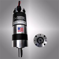 MMP_D33-455A-12V-GP81-03.7 Gearmotor from Midwest Motion Products