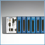 Drivven C Series Engine Control Modules form National Instruments