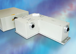 SCG02 Wavelength Extender from Newport Corporation