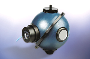 819C/D Series Spheres from Newport Corporation