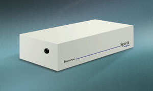 Spirit™ High-Repetition-Rate Ultrafast Amplifier