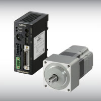 AR Series 28mm, DC Input, Continuous Duty, Closed Loop Stepping Motor