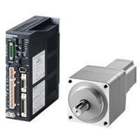 NX Series: Planetary Geared Type Servo Package
