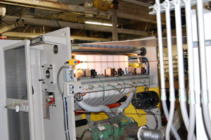 Siemens Drives, Motors Breathe New Life Into Aging Extrusion Lines