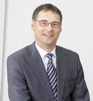 New head of Siemens Motion Control Systems Business Unit