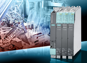 Siemens Simotion D controllers