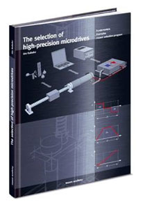 """The selection of high-precision microdrives"""
