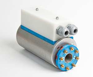 The Importance of Slip Rings in Motion Control Packaging Applications