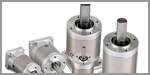 Announcing PH Mini Planetary Gearheads