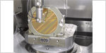 HEIDENHAIN's Improved Grid Encoder for Testing CNC Machines