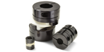 Oldham Couplings for Actuator Driven Systems