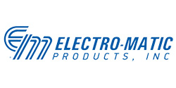 Electro-Matic Products, Inc. Logo