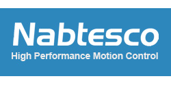 Nabtesco Motion Control, Inc. Logo
