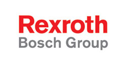 Bosch Rexroth Corporation Logo