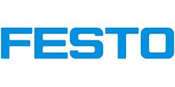 Festo AG & Co. KG Logo