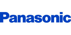 Panasonic Industrial Devices Sales Company of America Logo
