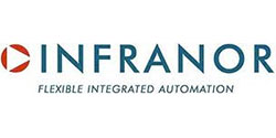 Infranor Inc. Logo
