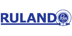 Ruland Manufacturing Co., Inc. Logo