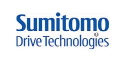 Sumitomo Drive Technologies Logo