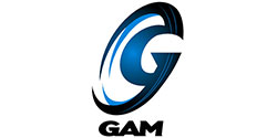 GAM Enterprises, Inc. Logo