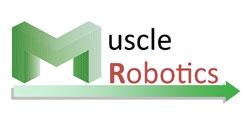 Muscle Robotics, Inc. Logo