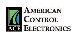 American Control Electronics Logo