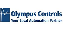 Olympus Controls Logo