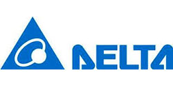 Delta Products Corporation Logo