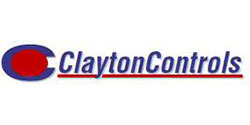 Clayton Controls, Inc. Logo