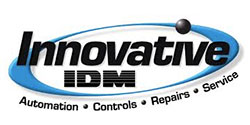 Innovative IDM Logo