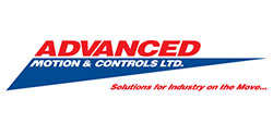 Advanced Motion & Controls Logo