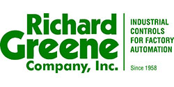 Richard Greene Company Logo
