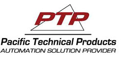 Pacific Technical Products Logo