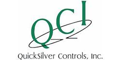 QuickSilver Controls Logo