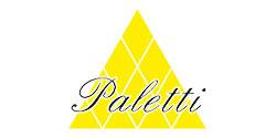 Paletti USA Logo