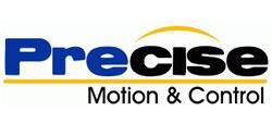 Precise Motion & Control Logo