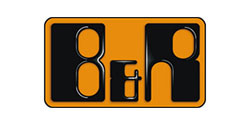 B&R Industrial Automation Logo